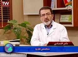 دکتر سلام: بی اشتهایی و کم غذایی در کودکان