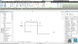 Revit Architecture Learning by BIM School-002-Interface