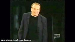 رابین ویلیامز در اکتورز استدیو