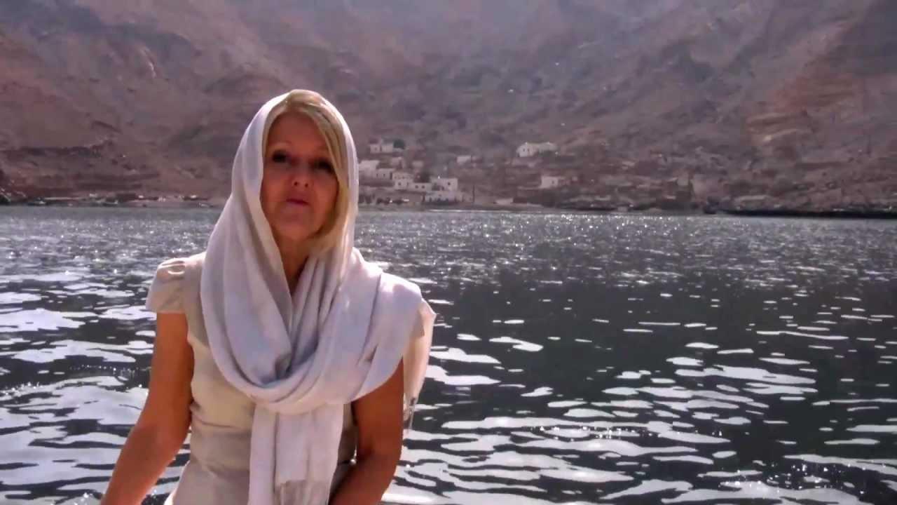 صنعت گردشگری در عمان