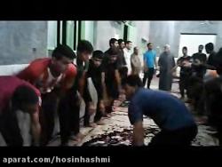 سیدحسین الهاشی