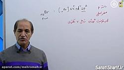 فیلم آموزشی فصل اول شیمی دهم بخش 11