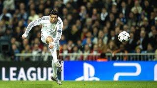 Best Football (Soccer) Long Range Goals.