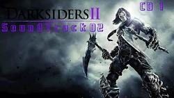 Darksiders2-SoundTrack. Into Eternity