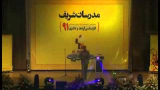 طنز خنده دار و شوخی های بی نظیر حسن ریوندی