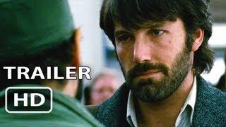 Argo Trailer (2012)