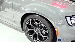 کرایسلر 300 اس Chrysler 300, 300S...