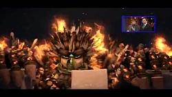 PS4 در برنامه جیمی فالون