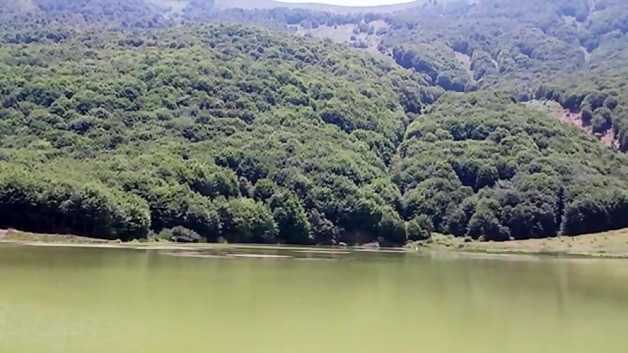 آبگیر (دریاچه_حوضچه.....) ویستان _ بره سر