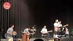 کنسرت علی زندوکیلی اصفهان