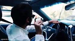 ویدیوی تبلیغاتی درباره پارس آنلاین