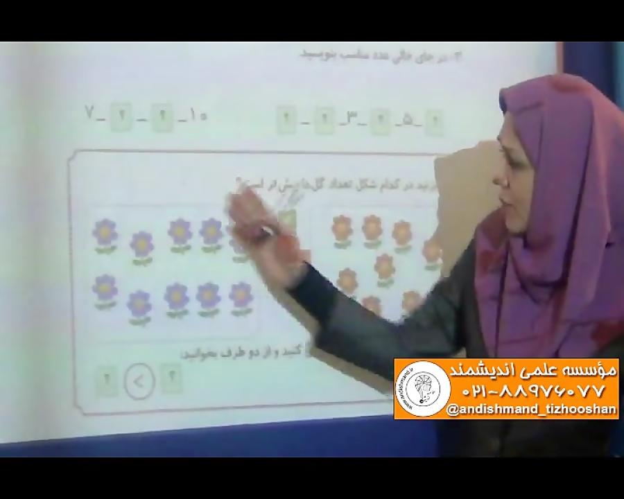 ریاضی-دوم-ابتدایی-جلسه-۳