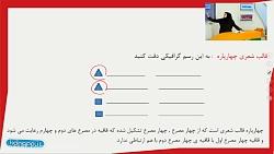فیلم آموزش درس اول فارسی هفتم