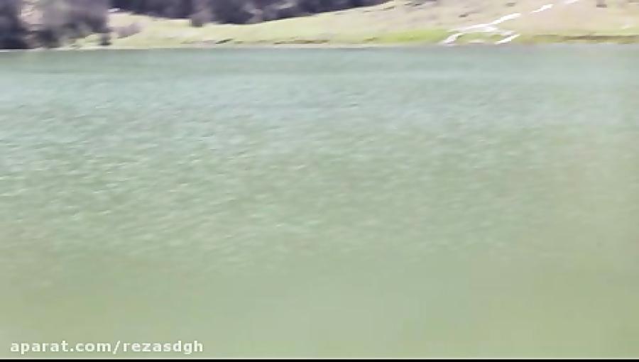 دریاچه ویستان - 2