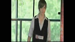 The X Factor 2008 - Liam Payne 14 years ol...