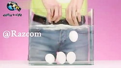 چطوری میتونیم تخم مرغ تازه رو از مانده تشخیص بدیم؟