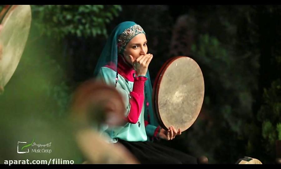 موسیقی محلی و شیرازی در آلبوم جدید گروه رستاک