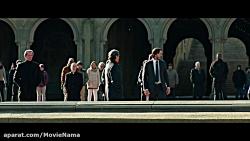 دومین تریلر قسمت دوم فیلم اکشن و دیدنی جان ویک 2017