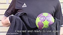تمیزکننده توپ هندبال سلکت