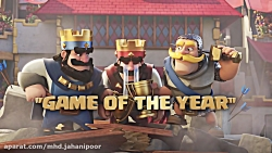 Clash Royale: Game of the Year 2016!