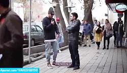 مصاحبه با مردم ایران:شد...