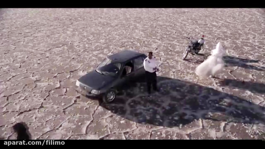 آنونس فیلم سینمایی تهران تا بهشت