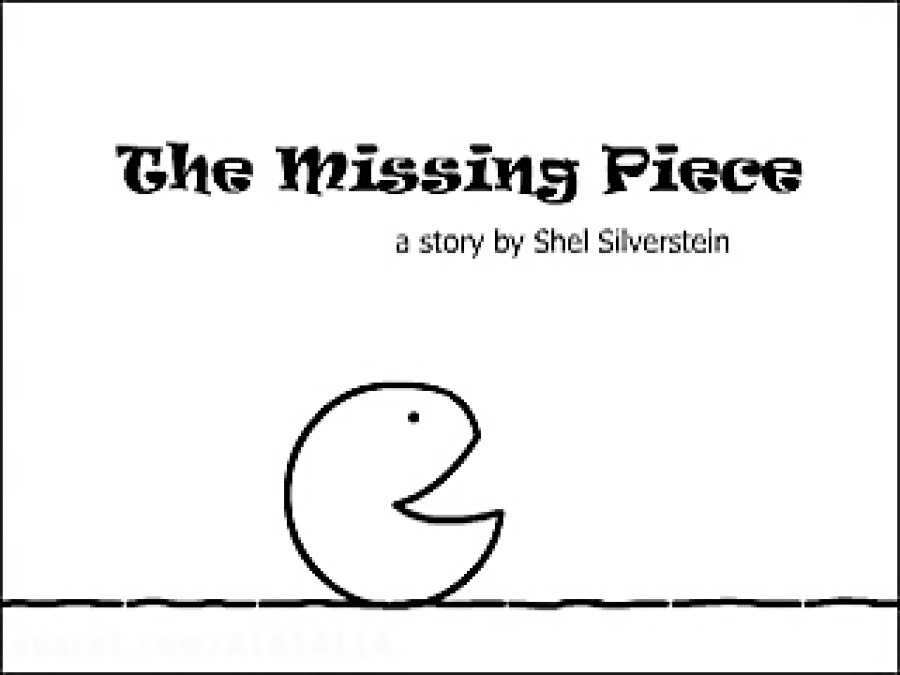 the missing piece animated video - 900×675