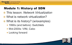 Module 4 6: Network Functions Virtualization