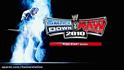کشتی راست! | SmackDown vs Raw 2010 (فارسی)