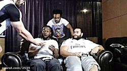 مسابقاتFifa 17قسمت۳:UpUpDownDown-Kofi Kingston vs.Rusev