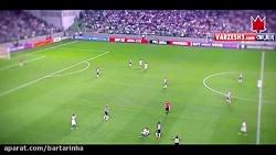 جنجال و درگیری های شدید در دنیای فوتبال