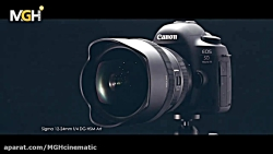 نمونه تصویرهای لنز واید Sigma 12-24 mm f 4 ART Lens