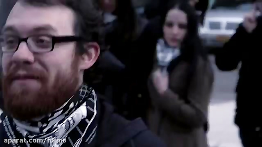 آنونس فیلم مستند نبرد هکرها