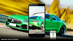 2017 Mercedes-AMG GT R Android Live Wallpaper (Price, S