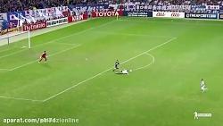 نگاهی به بازی سعد ناطق
