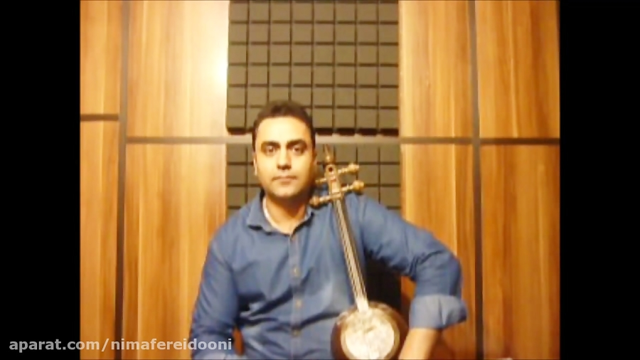 فیلم آموزش تمرین ۵۵ کمانچه کتاب اول هنرستان روح الله خالقی ایمان ملکی