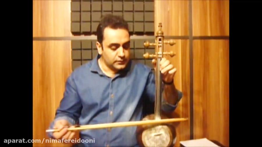 فیلم آموزش تمرین ۴۱ و ۴۲ و ۴۳ و ۴۴ و ۴۵ و ۴۶ و ۴۷ کمانچه کتاب اول هنرستان روح الله خالقی ایمان ملکی