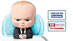 THE BOSS BABY - Movie Trailer #2 | DreamWorks Animation 2017