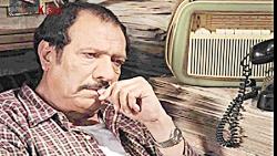 درگذشت کاظم افرندنیا هنرمند تئاتر سینما و تلویزیون