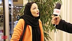 گفتگو با مریم نراقی در مورد فیلم های جشنواره