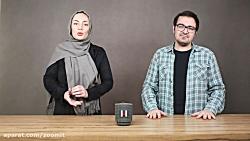 هایلایت: جنجال در کنفرانس فیلم قاتل اهلی در جشنواره فجر