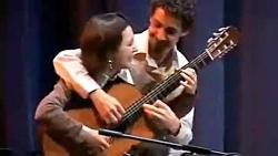 گیتار عشقولانه