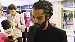 گفتگوی اختصاصی سلام سینما با ساعد سهیلی