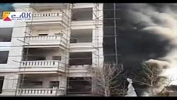 فرار کاگران مشهدی از دا...