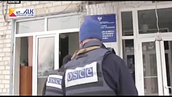 گزارشی از جنگ در اوکراین؛آتش زیر خاکستر