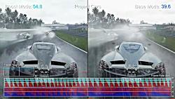 بررسی فنی PS4 Pro Boost Mode پارت 3