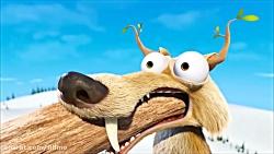 آنونس انیمیشن عصر یخبندان: جستجوی بزرگ