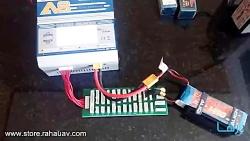 شارژر باتری EV-Peak A8 1350W |شرکت رها