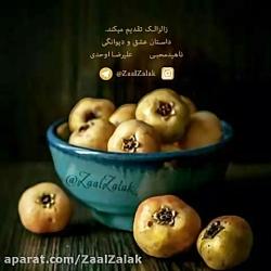 گروه فرهنگی هنری زالزا...