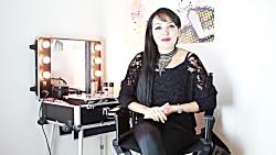 Makeup by Persis (آموزش میک آپ )